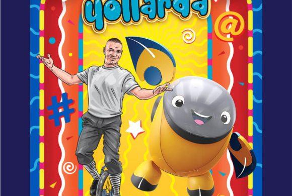 Pette Yollarda Çocuk Tiyatrosu 24 Şubat'ta Kent Meydanı AVM'de